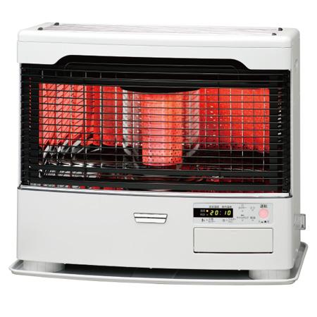 (3年保証付)*トヨトミ*FR-SG70J FF式ストーブ 7.0kW 暖房器具 木造18畳/コンクリート29畳 (送料・代引無料)