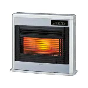 *コロナ* UH-FSG7019K [W/MN] 輻射+床暖型 FF式石油暖房機 スペースネオ 床暖 6.78kW 木造18畳 /コンクリート29畳 別置タンク式(別売) [UH-FSG7018Kの後継品]待機時消費電力 : 1.0W〈送料・代引無料〉