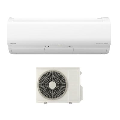 〈送料・代引無料〉*日立*RAS-XJ63K2S XJシリーズ PREMIUM エアコン ルームエアコン 住宅用 冷房 17~26畳/暖房 16~20畳[RAS-XJ63J2の後継品]