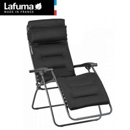 *Lafuma/ラフマ*LFM2038 RSX Air Comfort リクライニングチェア ゼログラビティ 屋内 屋外 キャンプ 〈送料・代引無料〉