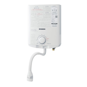 *大阪ガス*533-P911 ガス小型給湯器 屋内設置壁掛け形 元止め式〈販売エリア限定〉〈送料・代引無料〉