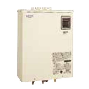 *サンポット* HMG-Q477AKO 石油給湯器 水道直圧式 壁掛式 屋外設置型 本体のみ 開放タイプ Utac〈送料・代引無料〉
