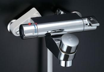 *INAX*浴室用水栓 パブリックバス水栓洗い場専用・壁付タイプ BF-2141T