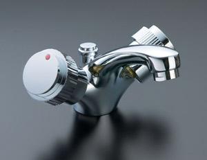 人気激安 *INAX*洗面用水栓2ハンドル混合水栓 ポップアップ式LF-VC-2015C/PC:給湯器とガスコンロのお店-木材・建築資材・設備
