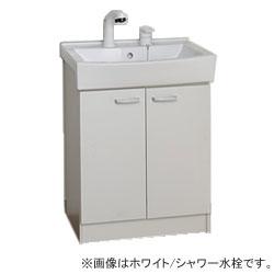 *ジャニス*LU751RSC-[10/19/20]/LU751RSCY-[10/19/20]BW1 洗面化粧台 ベースキャビネット ツーハンドル水栓【送料無料】
