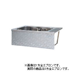 *JFE*JFE*KS140SV*KS140SV ステンレス浴槽 高齢者対応型 2方全エプロン 据置タイプ[満水290L][受注生産品], シモカワチョウ:49b4f936 --- finact.net.au