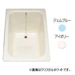 *JFE*KC80 いものホーロー浴槽 KCシリーズ エプロンなし[満水230L]