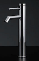*KAKUDAI*洗面用シングルレバー立水栓[トールタイプ] 716-202-13