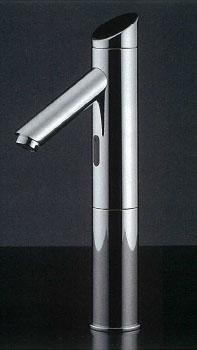 *KAKUDAI*713-321 センサー水栓[トールタイプ]