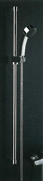 *KAKUDAI*358-309 シャワースライドバー [636mm]