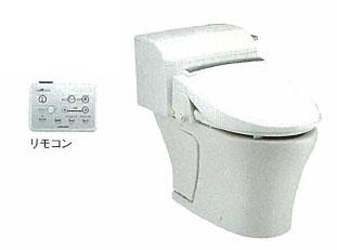 *KAKUDAI*235-102 シューレスト腰掛便器 温水洗浄便座 [一般地仕様]
