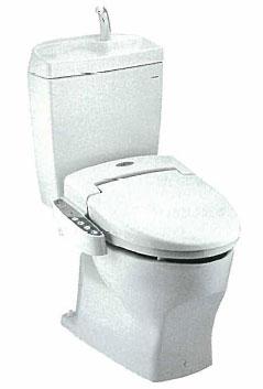 *KAKUDAI*235-106 シューレスト腰掛便器 温水洗浄便座 [一般地仕様]