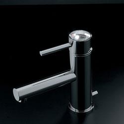 *KAKUDAI*183-092/183-092K 水栓金具 シングルレバー混合栓 引棒なし