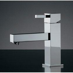 *KAKUDAI*183-088/183-088K 水栓金具 シングルレバー混合栓 引棒なし