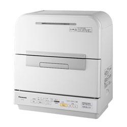 *パナソニック*NP-TM5 食器洗い乾燥機 卓上型 ダブルオープンドア 送料 代引無料 通勤 お彼岸 返品保証 就職祝お花見 快気祝