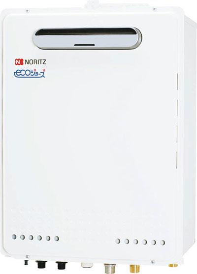 *ノーリツ*ガスふろ給湯器設置フリー屋外壁掛形[フルオート]20号GT-C2032AWX