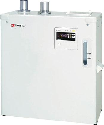 ☆【無料3年保証/工事もご依頼で5年】*ノーリツ*OH-G1501FFDX BL 石油温水暖房熱源機 屋内据置型 [暖房専用] 13000キロ