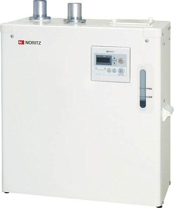 ☆【無料3年保証/工事もご依頼で5年】*ノーリツ*OH-G1501FF BL 石油温水暖房熱源機 屋内据置型 [暖房専用] 13000キロ