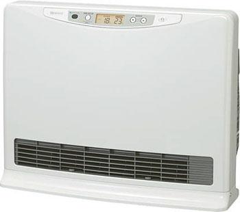 *ノーリツ*RH-5203-RN-BL 温水ルームヒーター「フィーリングホット」スタンダードタイプ 22畳