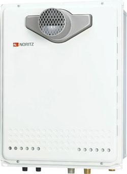 【無料3年保証/工事もご依頼で5年】*ノーリツ*GT-2050AWX-T BL ガスふろ給湯器 設置フリーPS扉内設置型 [フルオートタイプ] 20号