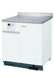 ☆*ノーリツ*GBG-1610D ガス給湯器 給湯専用 16号 屋内設置コンロ台形
