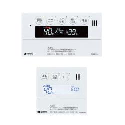 [391]*ノーリツ*RC-E9161 マルチリモコン・標準タイプ マルチリモコンセット マイクロバブル対応