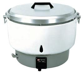 *大阪ガス*[N]011-0287型 業務用ガス炊飯器 ガス丸形炊飯器 4~10L