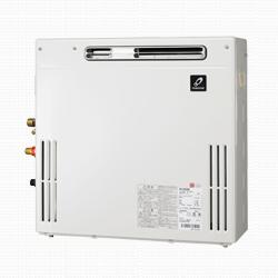 【無料3年保証/工事もご依頼で5年】*パーパス*GX-1600AR-1 ガスふろ給湯器 設置フリー屋外据置形 [オート] 16号