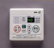 [98]*パーパス[高木産業]*FC-201W 浴室リモコン[壁貫通用]