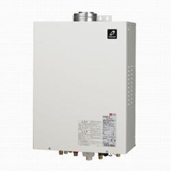 ☆*パーパス[高木産業]*GX-206AF-1 ガスふろ給湯器 設置フリー 屋内壁掛型 オート 20号【送料・代引無料】