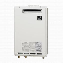 *パーパス[高木産業]*GS-1600W-1[BL] ガス給湯器 屋外壁掛型 給湯専用 16号【送料・代引無料】
