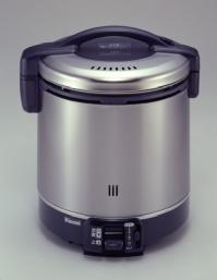 *リンナイ*RR-100GS-C ガス炊飯器 炊飯のみ こがまる 2.0L