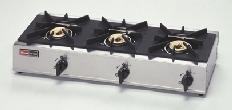 *リンナイ*RSB-306A 業務用ガステーブル 3口タイプ【送料・代引無料】
