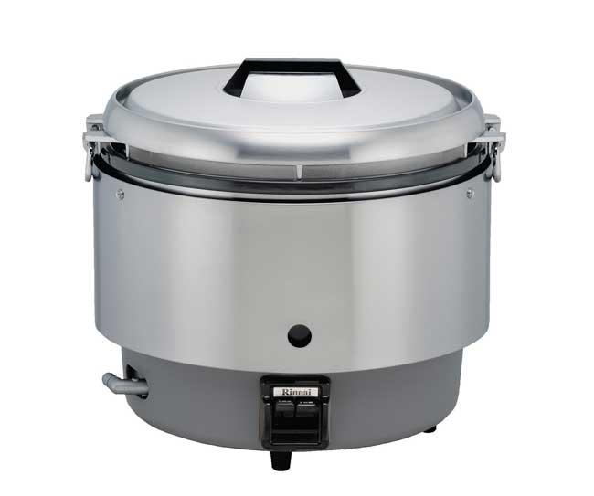 *リンナイ*RR-30S2 業務用ガス炊飯器 卓上型普及タイプ