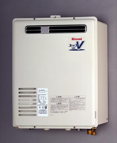 【無料3年保証/工事もご依頼で5年】*リンナイ*温水暖房熱源機 設置フリー屋外壁掛型 RUH-VD2000W2-3 [給湯+暖房] 20号