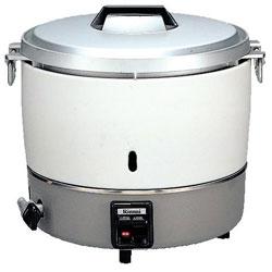 *リンナイ*RR-30S1-B 業務用ガス炊飯器 6.0L[3升] 12A/13Aのみ