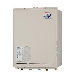 【無料3年保証/工事もご依頼で5年】【送料・代引無料】*リンナイ*RUF-A2000SAB[A] ガスふろ給湯器 設置フリー屋外壁掛型[オート]20号20Aタイプ PS後方排気型