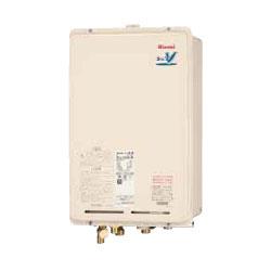*リンナイ*RUJ-V1611B[A]/RUJ-V1601B[A] ガス給湯器 PS後方排気型 ガス給湯器 16号[高温水供給式]【送料・代引無料】, よろずや倉庫:24a789d3 --- sunward.msk.ru