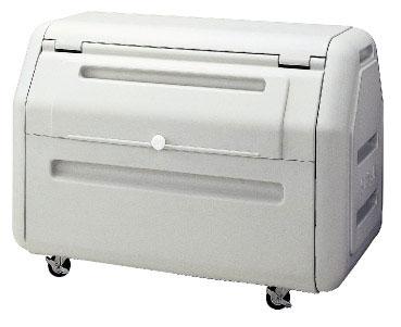 *SEKISUI*SDB400H ダストボックス [キャスタータイプ] 容量410リットル