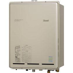 *リンナイ*RUF-E1601AB/RUF-E1611AB ガスふろ給湯器 PS設置後方排気型 16号[フルオート]【送料・代引無料】