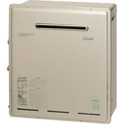 *リンナイ*RUF-E2401SAG ガスふろ給湯器 設置フリー屋外据置型 24号[オート]【送料・代引無料】