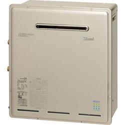 *リンナイ*RFS-E2401SA ガスふろ給湯器 浴槽隣接設置屋外据置型 24号[オート]【送料・代引無料】