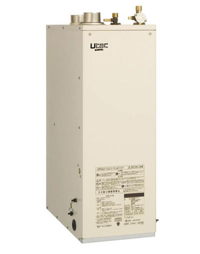 ☆*サンポット*HMG-Q472MSF 石油給湯器 直圧式屋内据置型 [給湯専用] 4万キロ