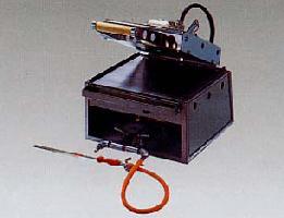 *正英[SHOEI]*KDI-10 業務用いか焼き器