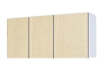 *タカラスタンダード*WS-105[PUS/PUD/PUI/PUL/PUG] 木製システムキッチン[P型フラット/P型] 吊戸棚