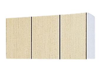 *タカラスタンダード*WS-100[PUS/PUD/PUI/PUL/PUG] 木製システムキッチン[P型フラット/P型] 吊戸棚