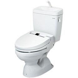*タカラスタンダード*温水洗浄便座 ティモニ Bシリーズ 手洗付 一般地用