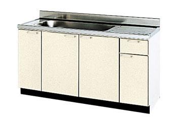 *タカラスタンダード*PY-150[L/R][PUI/PUG/PUL] 木製キッチン [P型] 流し台