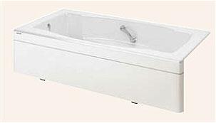 *タカラスタンダード* FUH-160N 鋳物ホーロー浴槽 [間口160cm]