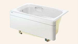 *タカラスタンダード* FUH-120N 鋳物ホーロー浴槽 [間口120cm]